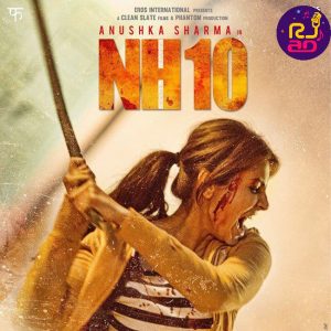 NH10 Film Review by RJ Aditi