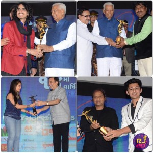 Lt Hemu Gadhvi award plus Best Singer