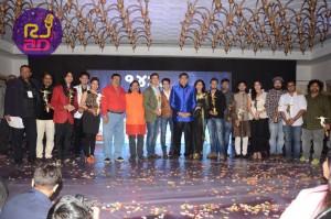 'Bey Yaar' Film team