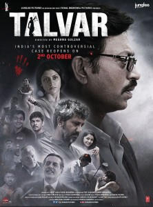 Talvar is a must watch film