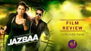 jazba-film-review