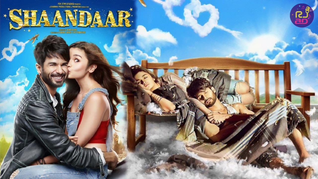 Shaandaar Film