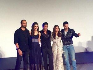 Dilwale_Music_Launch (7)