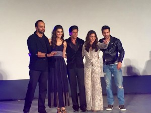 Dilwale_Music_Launch (8)