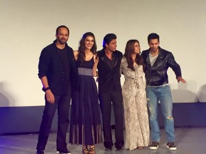 Dilwale_Music_Launch (9)