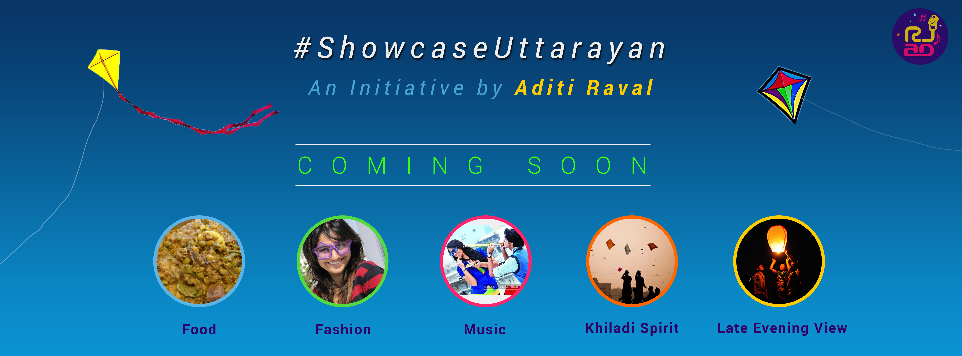 Showcase utrayan coming soon
