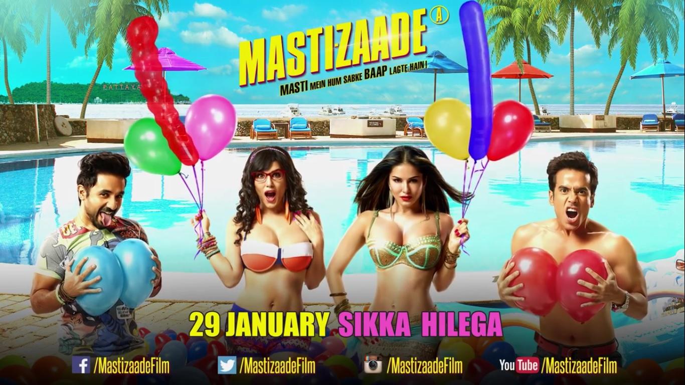 Mastizaade Movie Review Rj Aditi