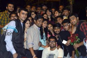 Team Udaan