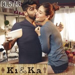 kiAndKa Movie Review
