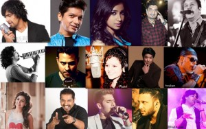 New Age Bollywood Singers