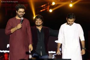 Sachin Jigar Concert (5)