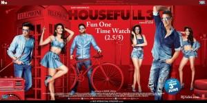 Housefull 3 Poster_RJAditi.com