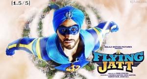 Flying Jattt 1