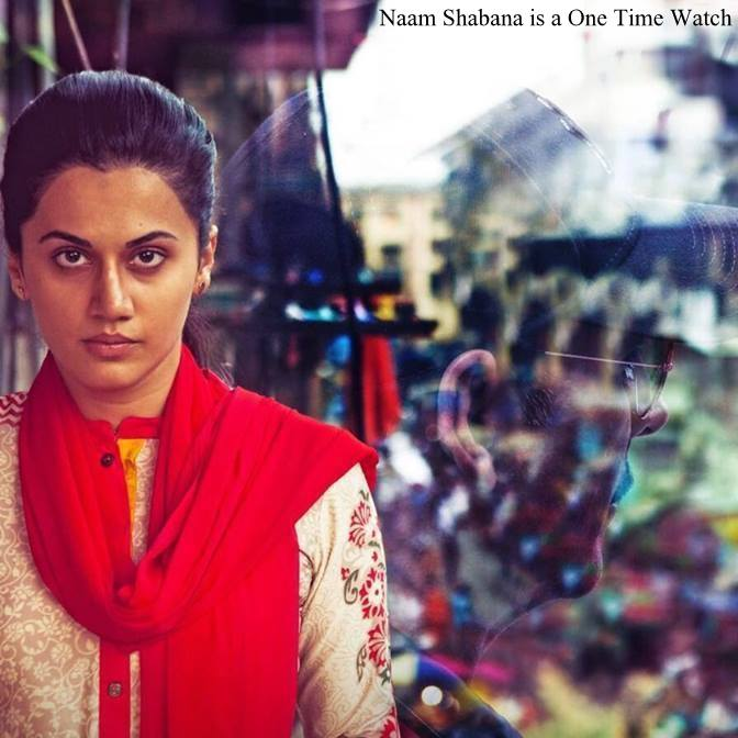 Lucifer Movie Review Prithviraj Sukumaran S Directorial: Naam Shabana Movie Review